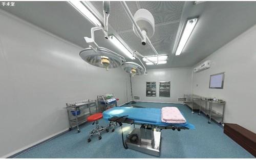 太原时光整形美容医院