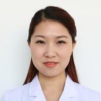 北京八大处平安整形外科门诊部张妍