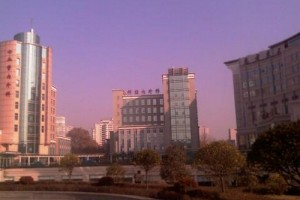 西安西京整形科地址在哪里及乘车路线
