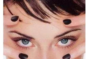 5个方法不用整容的方法也能拥有迷人双眼!