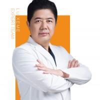 杭州华山连天美医院刘军