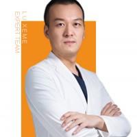 杭州华山连天美医院盛飞