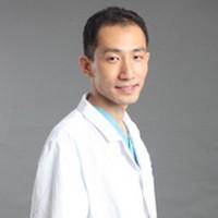 北京大学第三医院整形外科潘柏林