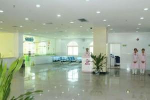 上海力信医疗美容整形医院整容价格表医院简介