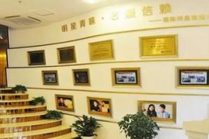 上海美仑整形美容医院价格表