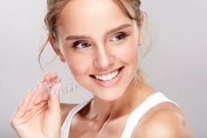 牙齿健康美丽才是高颜值