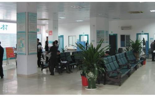 湛江附属医院整形科