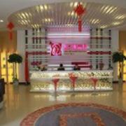 上海仁爱医院整形科
