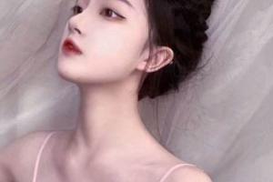 天津市眼科医院贾桂芹整形价格表附埋线双眼皮案例展示