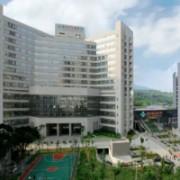 深圳市儿童医院医疗美容科