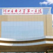 河北医科大学第一医院烧伤整形科