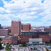 北京北医三院整形科