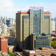 中国医大一院整形美容外科