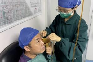 临夏爱尔眼科医院韦萍整形价格表附眼部案例展示