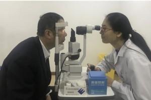 渭南慧仁眼耳鼻喉医院倪伟整形价格表附眼部案例展示