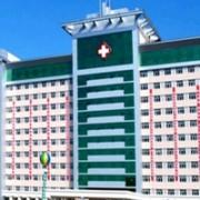 牡丹江市第一人民医院整形科