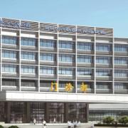 南宁市第二人民医院硅胶隆鼻整形外科