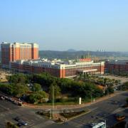 中南大学湘雅医学院附属株洲医院烧伤整形科
