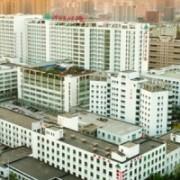 河北省人民医院假体隆胸整形科