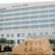 宁波市妇女儿童医院医学美容外科