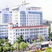 江苏淮安市中医院整形科