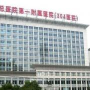 北京304医院激光祛斑收费